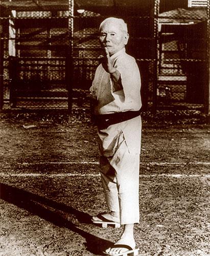 funakoshi-gichin-karate-strausberg
